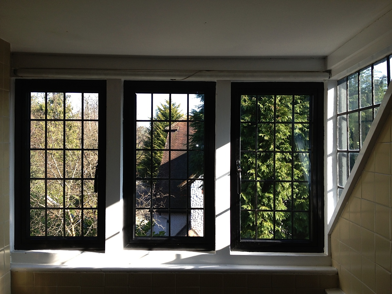 Aluminium Windows With Timber Frames The Milford Window
