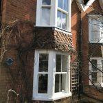 Picture of sliding sash windows